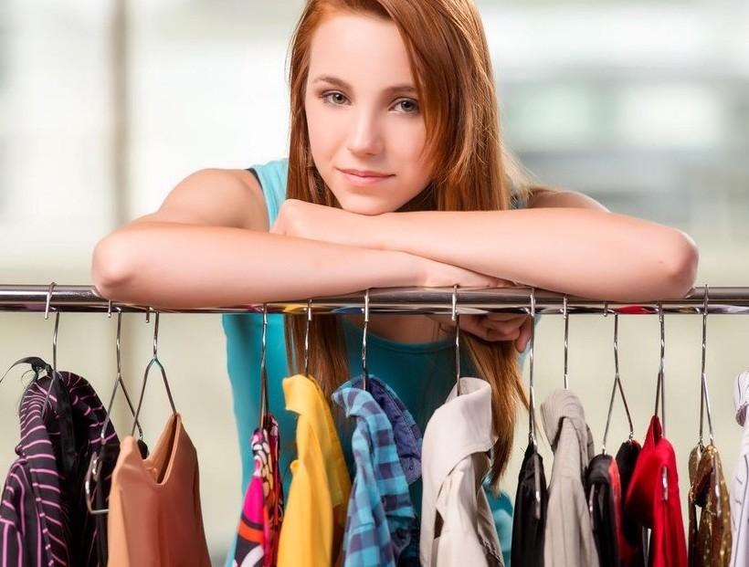 5 kosov oblačil, ki jih ne smeš nikoli zavreči! (foto: Profimedia)