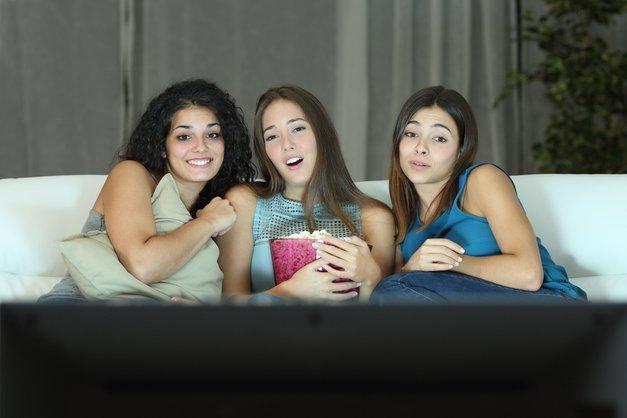 To so TV serije, ki jih obožujejo vse ženske (foto: shutterstock)