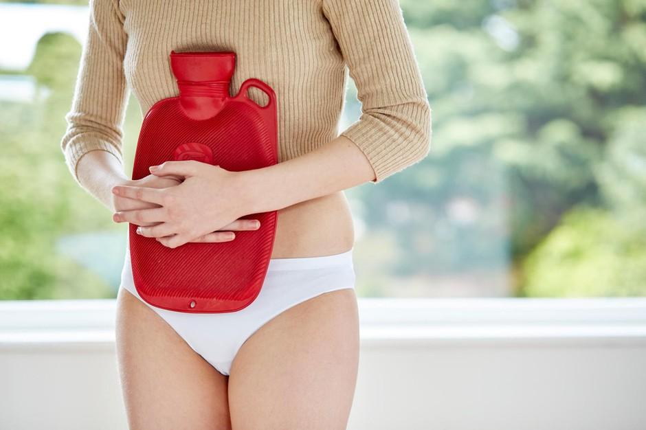Kaj ti pove barva menstruacije o tvojem zdravju (vedno bodi pozorna!) (foto: Profimedia)