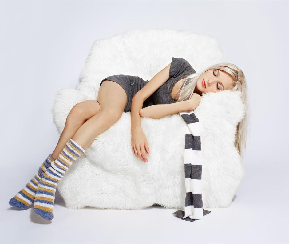 6 trikov, ki ti bodo v trenutku pomagali zaspati (foto: Profimedia)