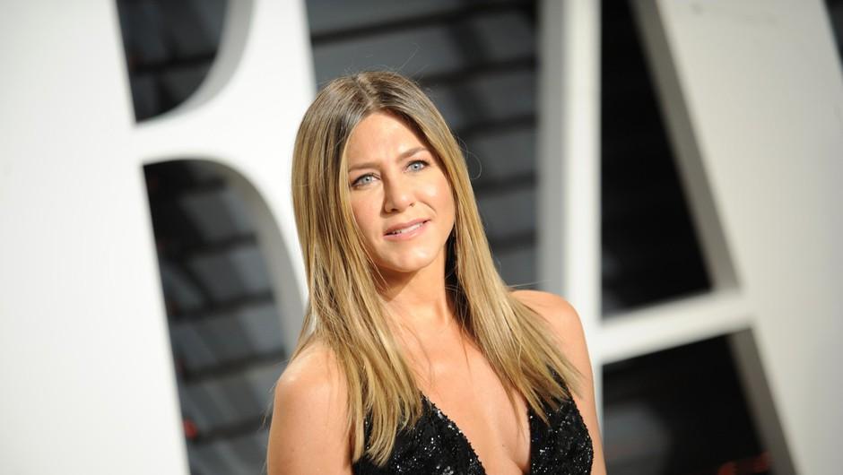 Kaj Jennifer Aniston v resnici počne, da izgleda 20 let mlajša? (foto: Profimedia)