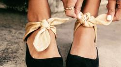 Te čevlje želi imeti vsaka trendseterka (+ izveš, kje kupiti cenejše podobne!)