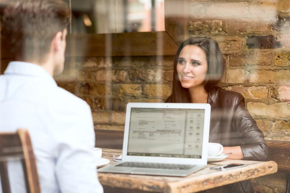 Ne najdeš službe? Morda potrebuješ pomoč rekruterja ali poklicnega svetovalca (foto: Profimedia)