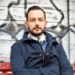 """Zlatko Čordić: """"O tem ni enostavno govoriti"""" (foto: Igor Zaplatil)"""