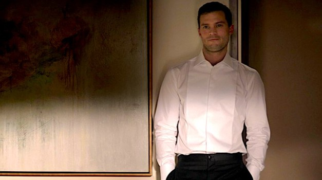 """Novinar se je za en teden """"prelevil"""" v gospoda Greya. Poglej, kaj se je zgodilo!"""