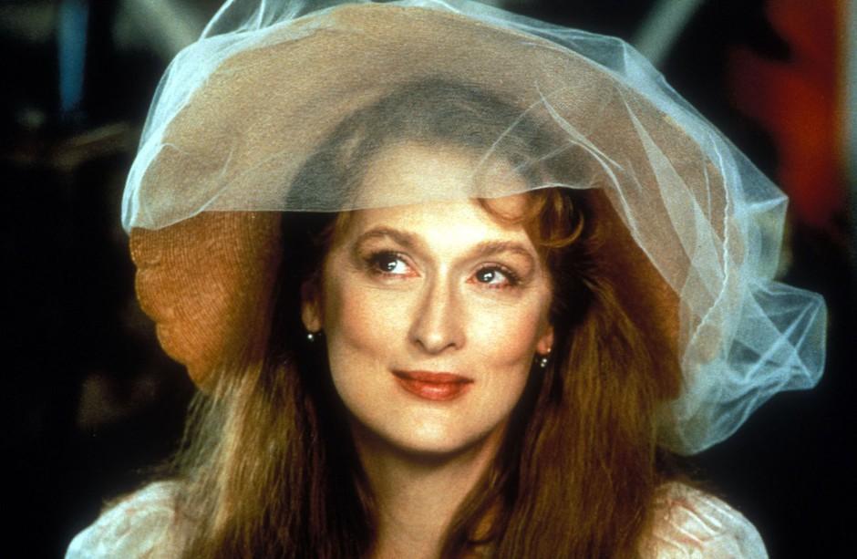 Za navdih: 13 čudovitih mislih Meryl Streep (foto: Profimedia)