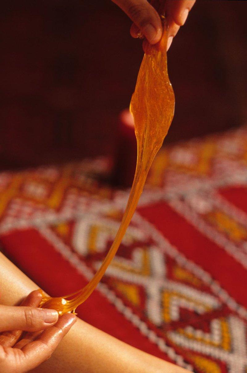 Egipčanska depilacija