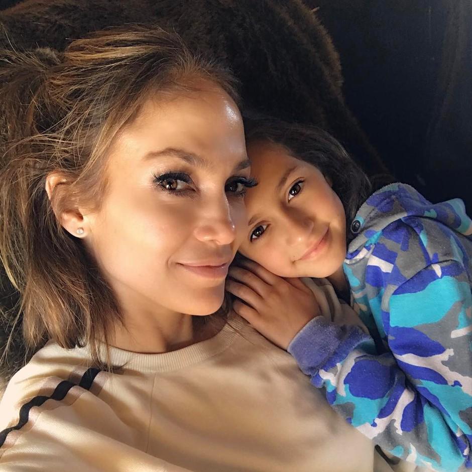 Ta izjava Jennifer Lopez te bo naučila, kako vzljubiš svoje telo (foto: Profimedia)