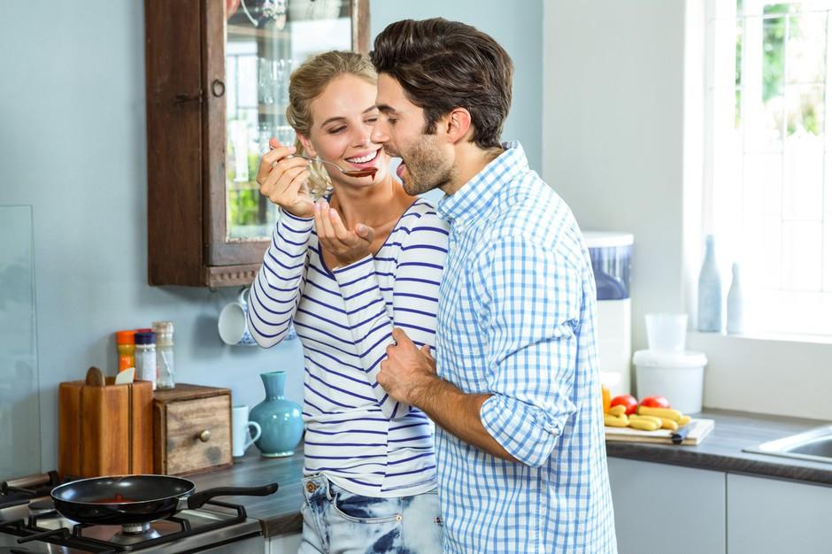 Moški razkrili, zakaj so RADI poročeni (moraš prebrati te čudovite izpovedi) (foto: Profimedia)