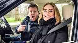 Na TV prihaja SLOVENSKA različica oddaje Carpool karaoke - Avto karaoke!