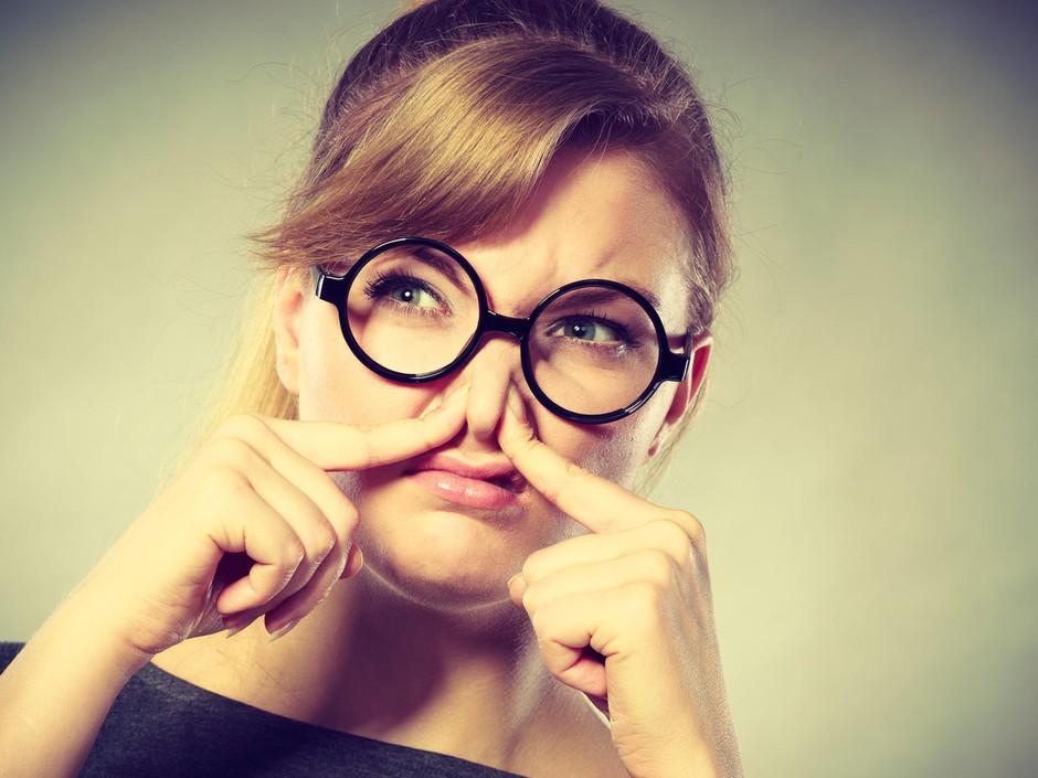 Presenetljivi vzroki, zakaj lahko smrdimo (+ rešitve zanje) (foto: Profimedia)