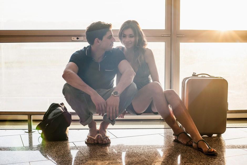 """""""To je bila njegova najboljša odločitev v življenju"""" (najbolj prisrčne zgodbe parov o tem, kako so se spoznali) (foto: Profimedia)"""