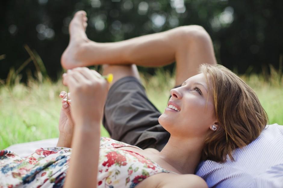 25 čudovitih misli o sreči (za jadranje po življenju) (foto: Profimedia)