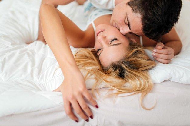 Zakaj seks včasih boli? Možni vzroki + kako si lahko pomagaš (foto: Profimedia)