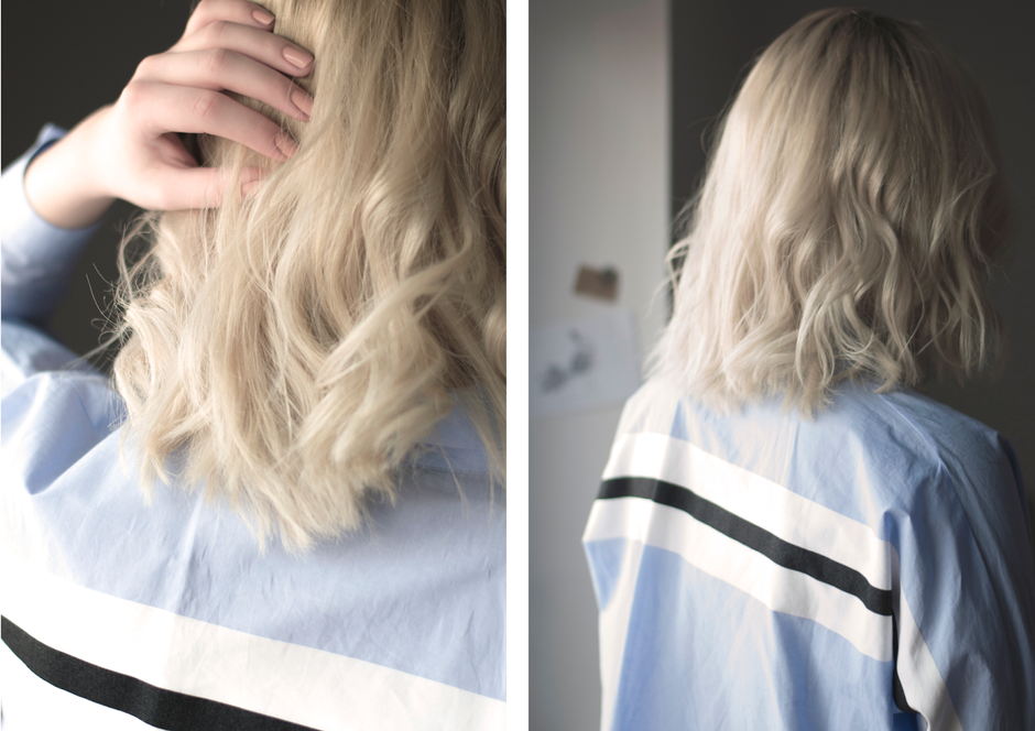 Moja pot do platinasto blond las(piše: blogerka Ana Žnidaršič) (foto: Epopteia Photography, Karina Vešeleni)