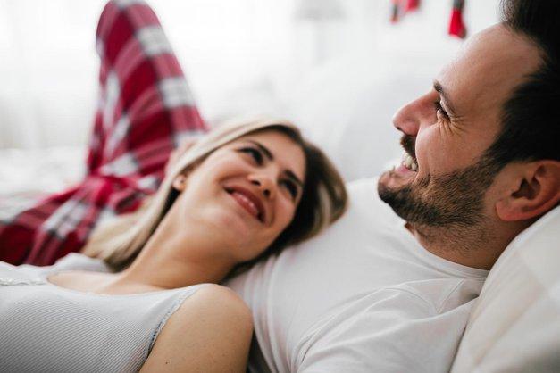 10 znakov, da nisi samo njegova punca, ampak tudi najboljša prijateljica (foto: Profimedia)