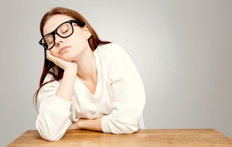 Te 'malenkosti' so lahko vzrok, da se ves čas počutiš utrujeno in izčrpano (foto: Profimedia)