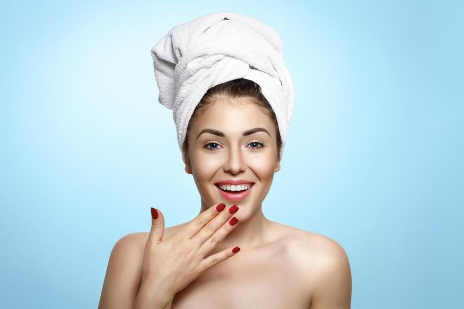 """""""Tvoja krema za obraz naj vsebuje antioksidante"""" (nasvet dermatologinje) (foto: Profimedia)"""