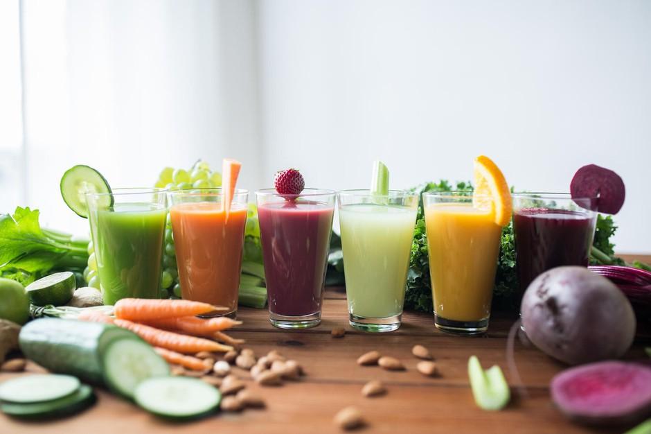 Ta hrana sabotira tvoj trud pri dieti (seznam te bo presenetil!) (foto: Profimedia)