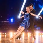 Zvezde plešejo 2017: Dejan Vunjak 1. maj obeležuje na še posebej lep način (foto: Miro Majcen/POP TV)
