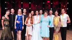 Zvezde plešejo: Tako so minule proste dni preživljali udeleženci šova! (FOTO)