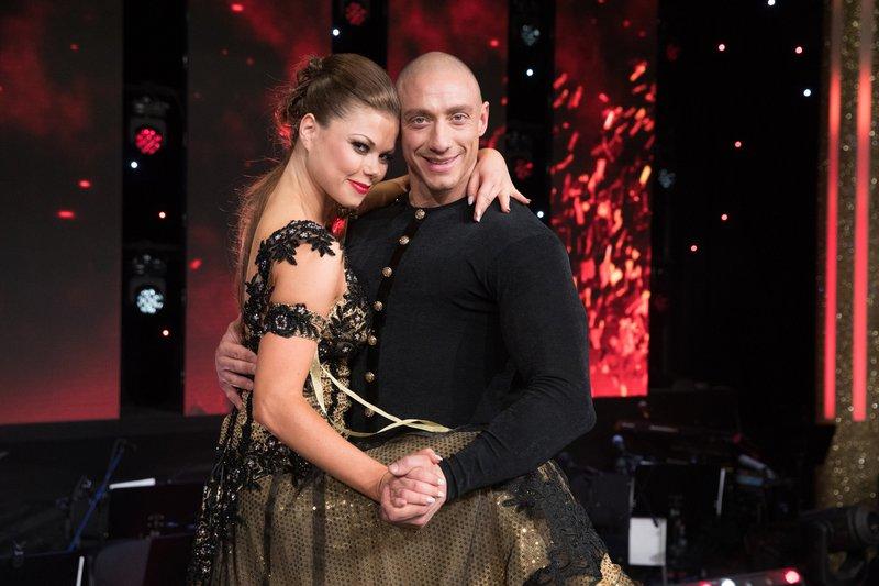 Denis in Martina