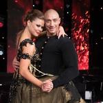 Zvezde plešejo: 7 žgočih aktualnosti iz zakulisja najbolj plesnega šova pri nas! (VIDEO) (foto: Miro Majcen/POP TV)