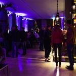 Ta petek spet super glasbeni večer v Kavarni Lounge Zvezda v hotelu Slon (foto: arhiv organizatorja)