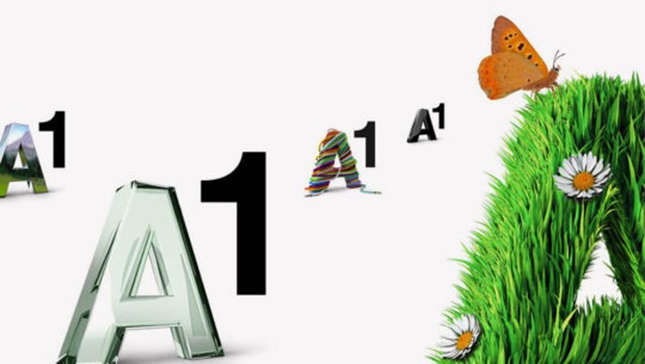 A1 je tu! Pa veš, kaj to pomeni zate? (foto: A1)