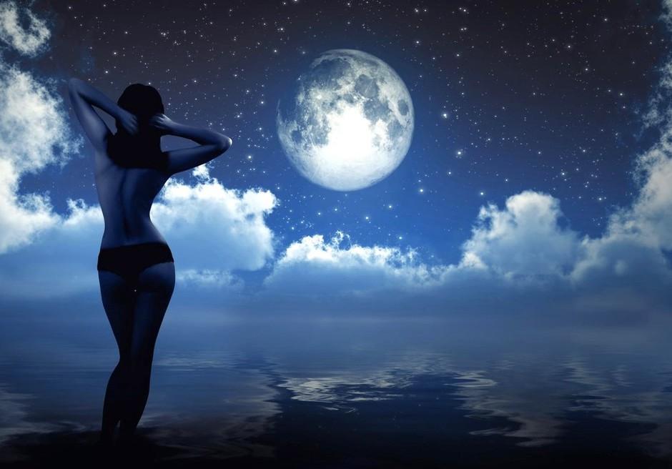 Z alternativo do vitkosti: Hujšanje s pomočjo Luninih men (foto: Profimedia)