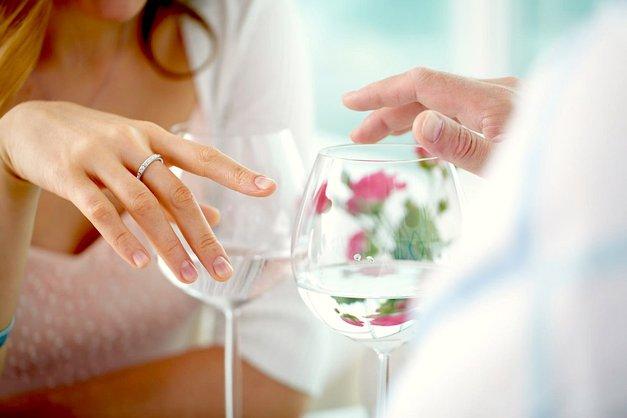 6 stvari, ki že na prvem zmenku kažejo, da on NI zate (foto: Profimedia)