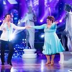 Zvezde plešejo: 7 žgočih aktualnosti iz zakulisja najbolj plesnega šova pri nas! (VIDEO) (foto: Foto Miro Majcen)