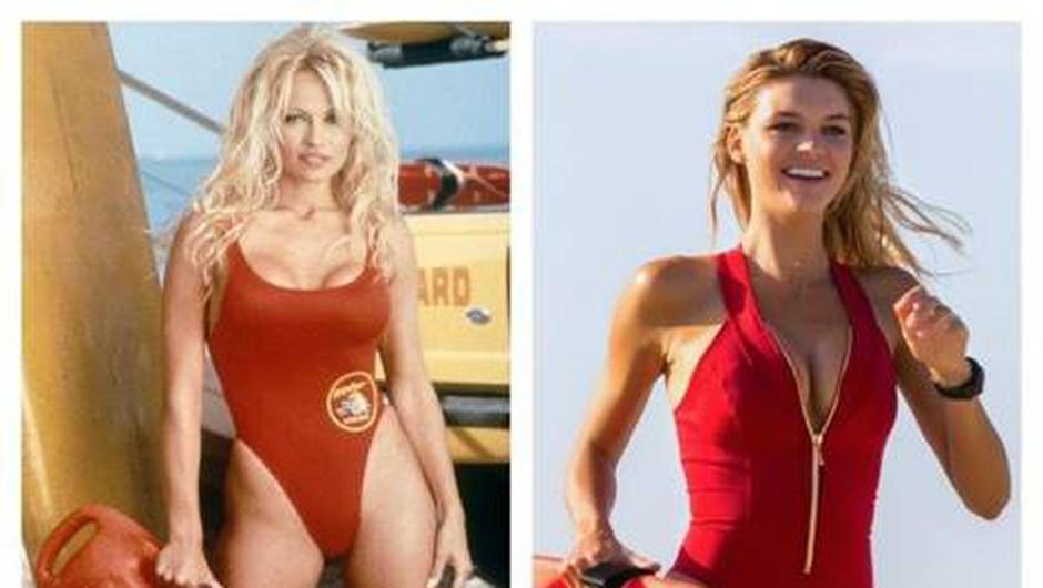 Obalna straža nekoč in danes: Od nadaljevanke do filmske uspešnice (foto: Promo)