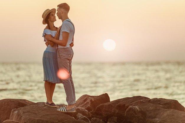 Si samska? Tu je 7 namigov, da bo tvoja naslednja zveza trajala večno (foto: Profimedia)