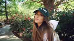 Ariana Grande: Iskreno spregovorila o najbolj zaupnih plateh življenja