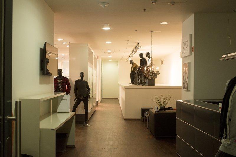 S.Oliver - Showroom