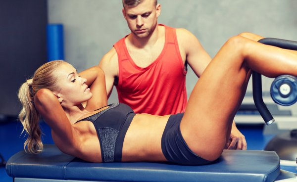 Ko obsedenost s popolnim telesom postane velika težava (in kako jo odpraviti) (foto: Profimedia)