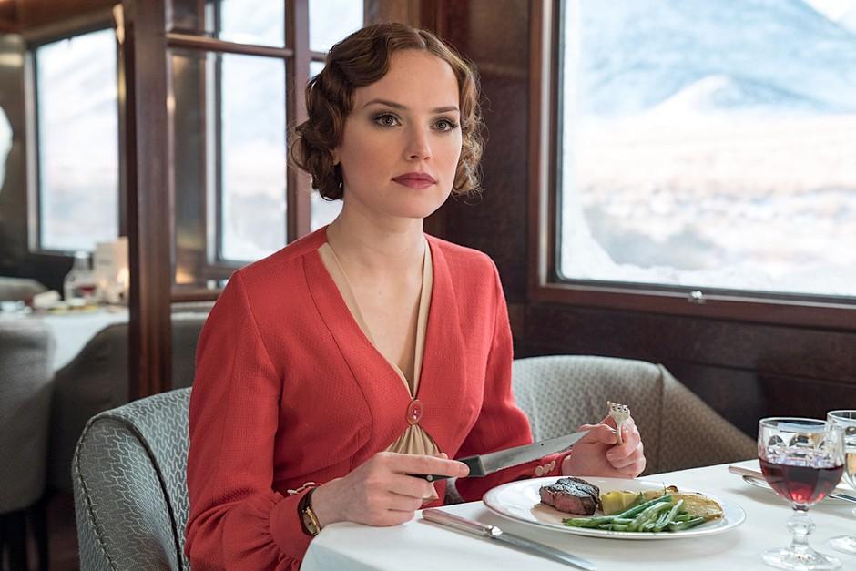 Obožuješ romane Agathe Cristie? Prihaja film Umor na Orient Ekspresu (zunaj že VIDEO napovednik)! (foto: Profimedia)