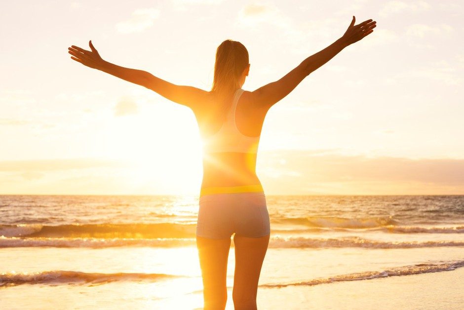 Ti pri izgubi kilogramov primanjkuje motivacije? Teh 7 nasvetov ti bo v veliko pomoč! (foto: Profimedia)