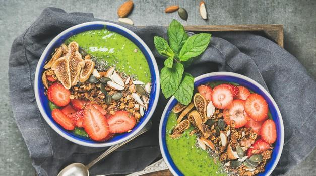 Zajtrk: 5 smutijev, ki ti pomagajo shujšati in ohraniti idealno telesno težo! (foto: Profimedia)
