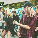 Avgusta letos v Ljubljani spet super festival - Urbano Dejanje 2017 (foto: arhiv organizatorja)