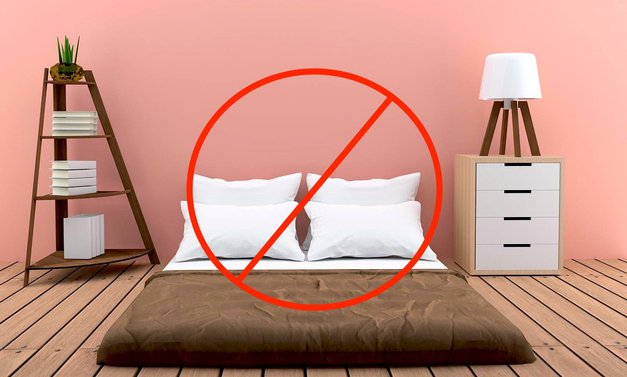 Zjutraj, ko vstaneš, nikar ne pospravljaj postelje! To je razlog, zakaj ... (foto: Profimedia)