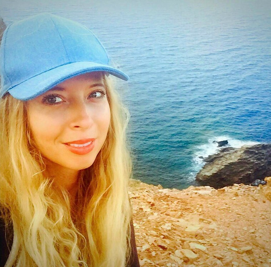 Savina Atai prvič spregovorila o tem, da je bila kot najstnica nekajkrat na … (foto: Instagram @savinaatai)