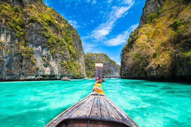 8 napak, ki jih ne stori, ko prvič obiščeš Tajsko! (foto: Profimedia)