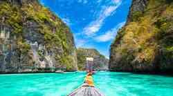 8 napak, ki jih ne stori, ko prvič obiščeš Tajsko!
