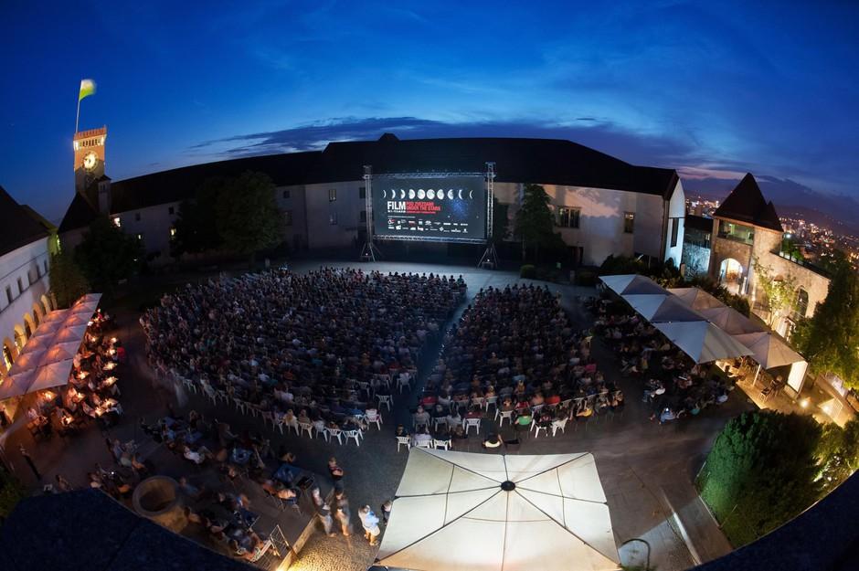 Film pod zvezdami 2017: Oglej si spored filmov! (foto: arhiv organizatorja/Kinodvor)