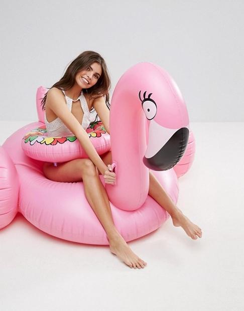 flamingo ASOS, 93,49 eur