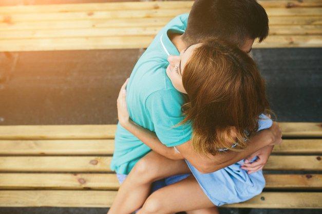 3 situacije, ko te tvoj moški najbolj potrebuje (foto: Profimedia)
