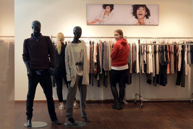 s.Oliver showroom
