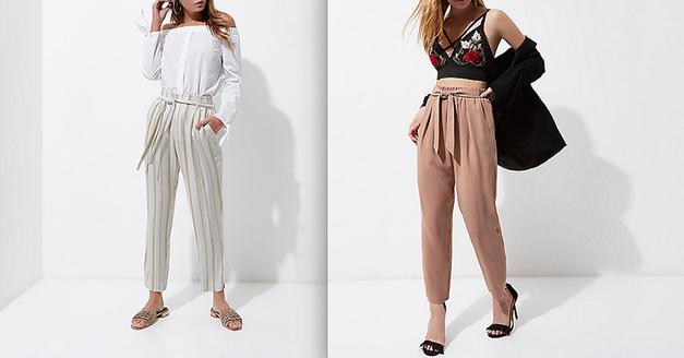 To so najbolj trendi hlače tega poletja (pristajajo vsem in še neverjetno udobne so)! (foto: Profimedia)